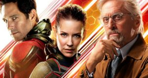 Ant-Man 3 News Is Coming Pretty Soon Teases Michael Douglas