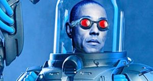 Batman Fans Think Giancarlo Esposito Would Be the Perfect Mr. Freeze