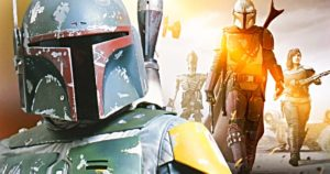 Will The Mandalorian Pave the Way for a Boba Fett Movie?