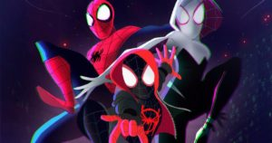 Into the Spider-Verse 2 Will Be Packed with Spider-Man Surprises