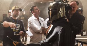 Dave Filoni Isn't Worried About Star Wars Fan Expectations or Possible Backlash